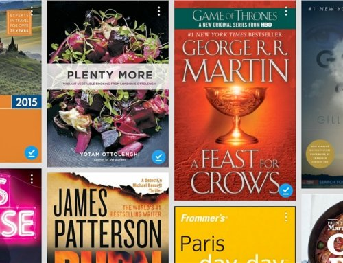 Favorite Booksby Different Categories