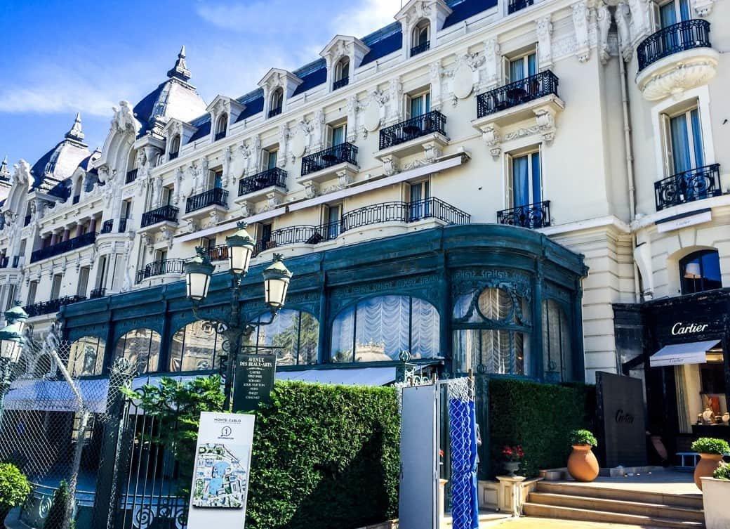 Monte Carlo | Bachelorette Party | Bubbly Moments