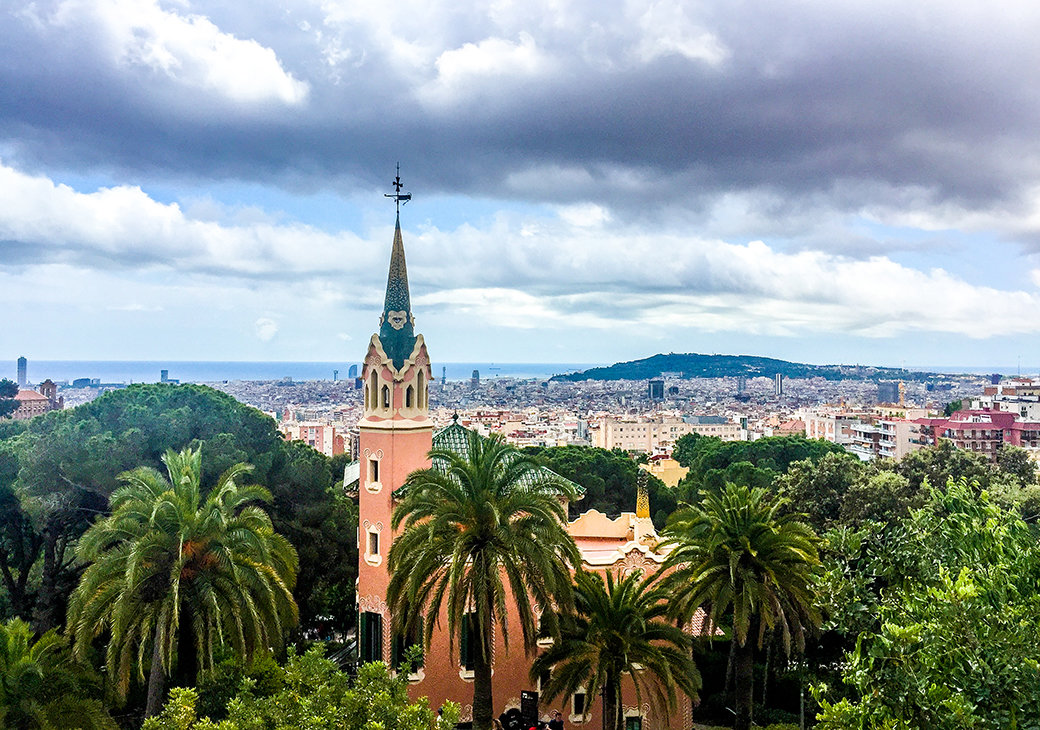 Barcelona Girls Trip | One of the Premier Holiday