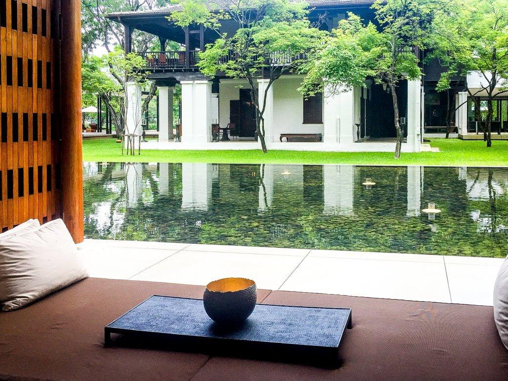 Anantara Chiang Mai   Chiang Mai Honeymoon   Travel   Bubbly Moments