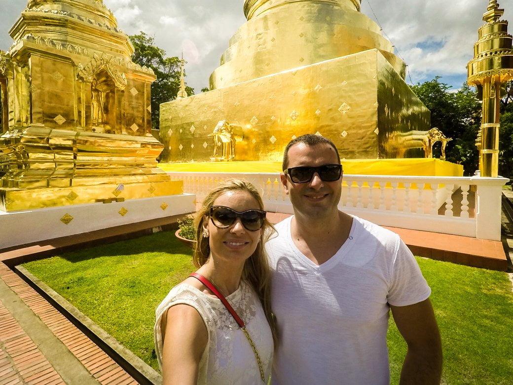 Wat Phra Singh   Chiang Mai Honeymoon   Travel   Bubbly Moments