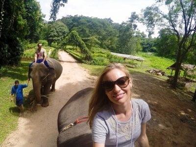Chiang Rai | Thailand | Chiang Rai Honeymoon | Bubbly Moments
