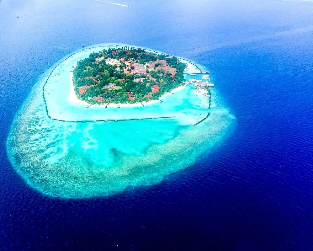 Maldives | Bubbly Moments