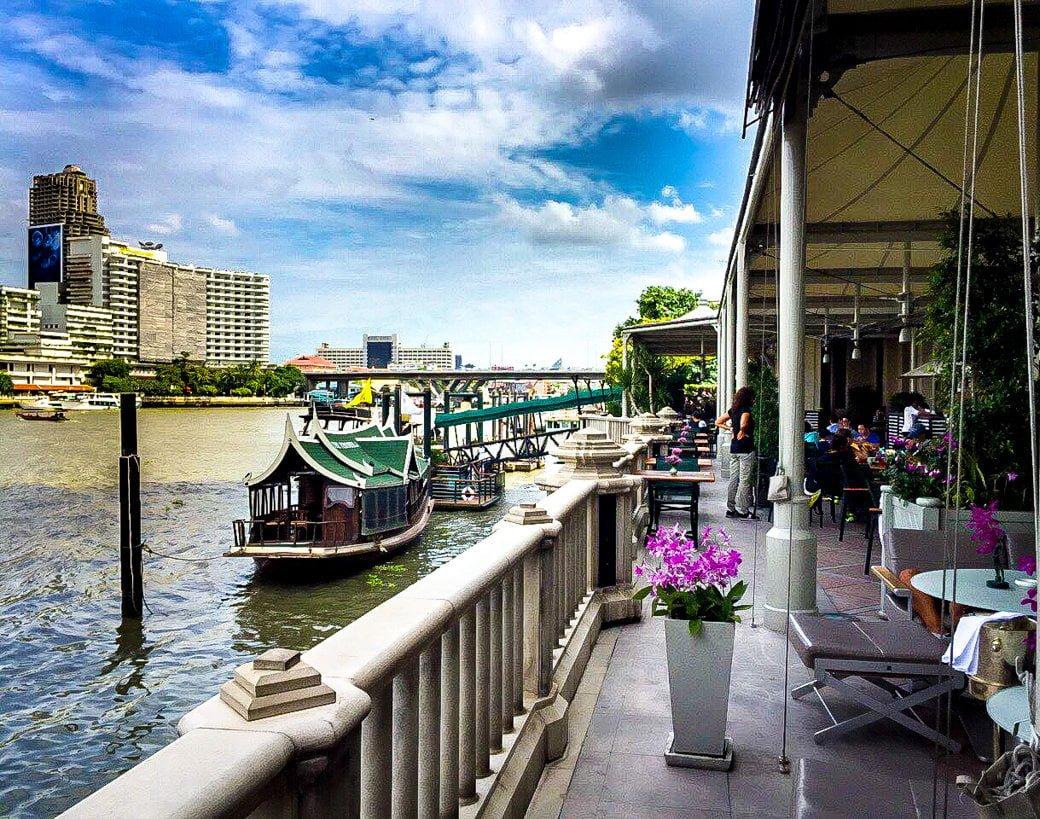 Bangkok Honeymoon | Travel | Bubbly Moments