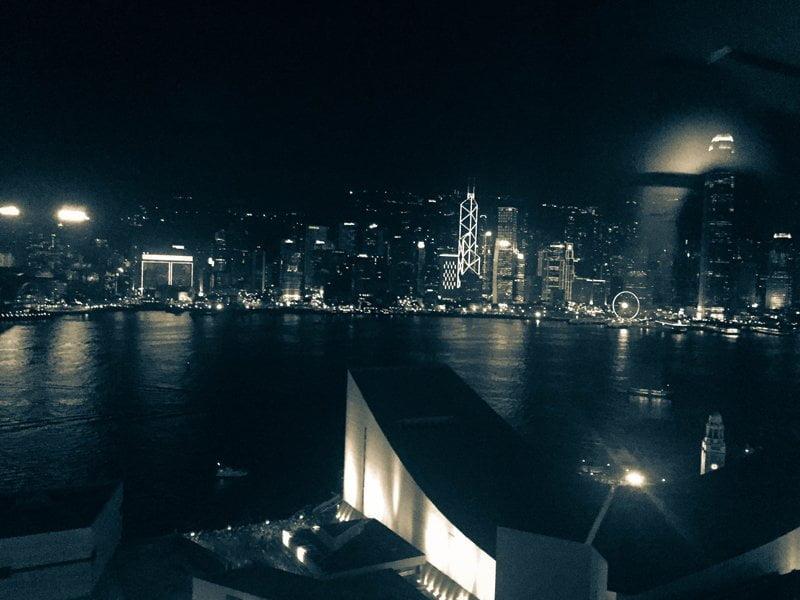 Hong Hong Kong Honeymoon | Travel | Bubbly Moments
