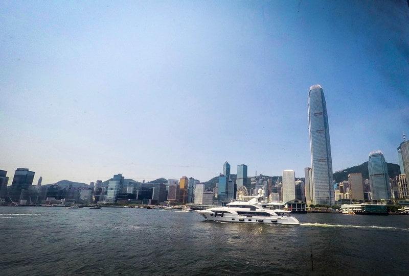 Hong Kong Honeymoon | Travel | Bubbly Moments