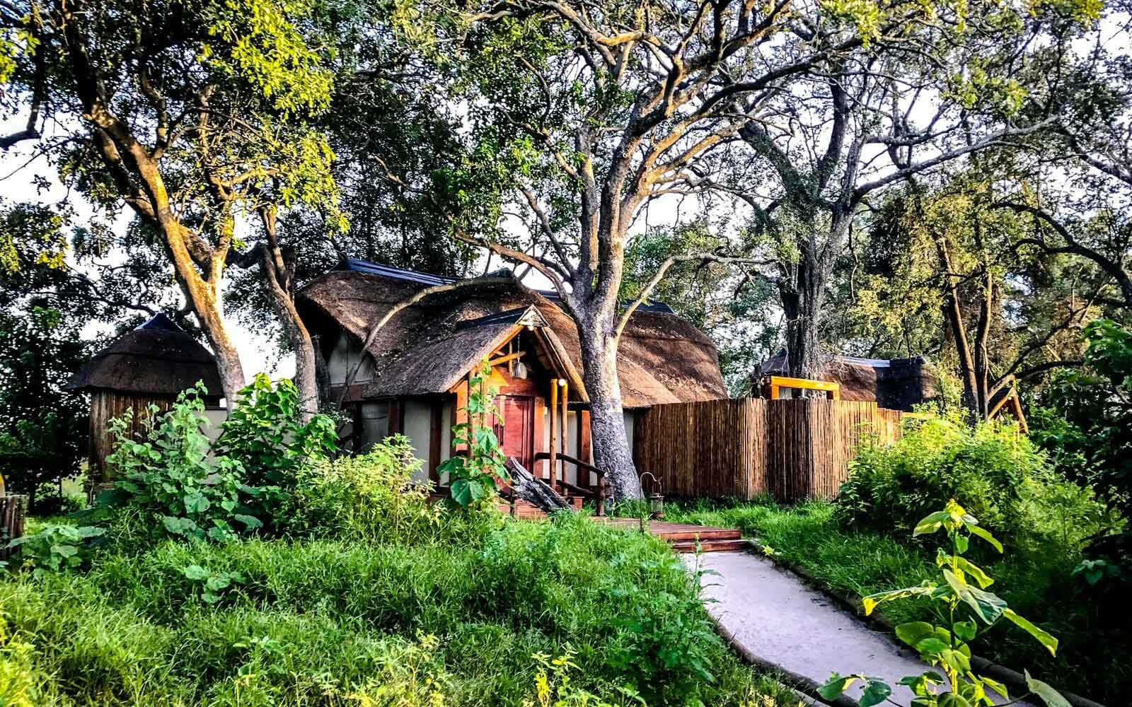 Bostwana Sanctuary Camp