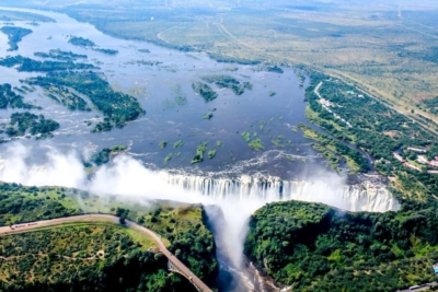 Victoria Falls | Botswana | Zambia | Sanctuary Sussi & Chuma | Africa Safari | Bubbly Moments