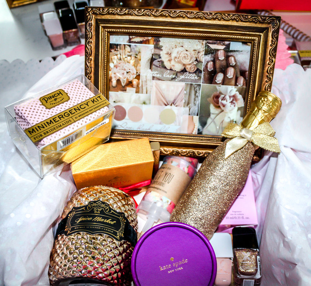 Best Bridesmaids Gifts And Maid Of Honor Gifts To Show
