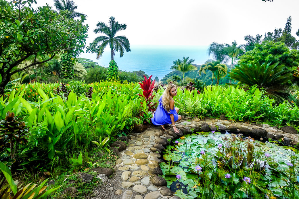 Driving the Road to Hana | The Ultimate Guide and Resources