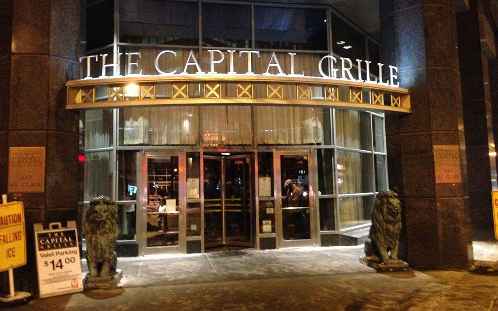 Chicago Fun Restaurants White Oaks Conference Resort Spa