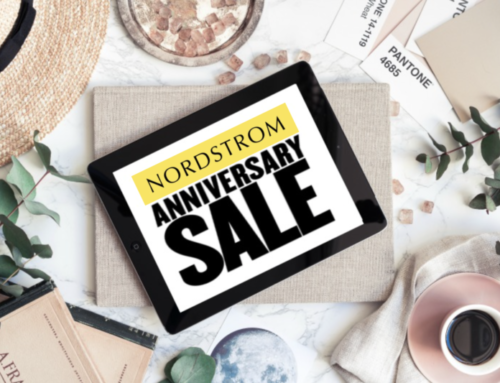 TWO $500 Nordstrom Gift Cards! Giveaway!