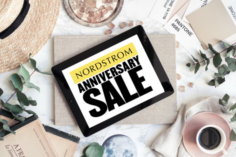 TWO $500 Nordstrom Gift Cards | Giveaway