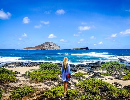 Best Places to Visit in Oahu Hawaii