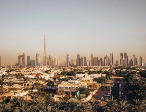 3 Days in Dubai – The Best Spots to See and Places to Go