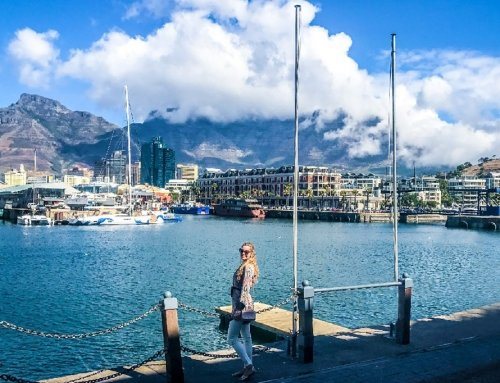Cape Town Visit