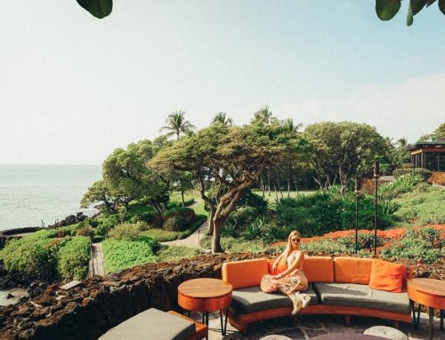 What to Do Around Mauna Kea Beach Hotel on Hawaii's Big Island