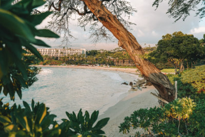 Mauna Kea Beach Hotel | Hawaii's Big Island | Kona | Hapuna Beach | Aloha | Travel | Bubbly Moments