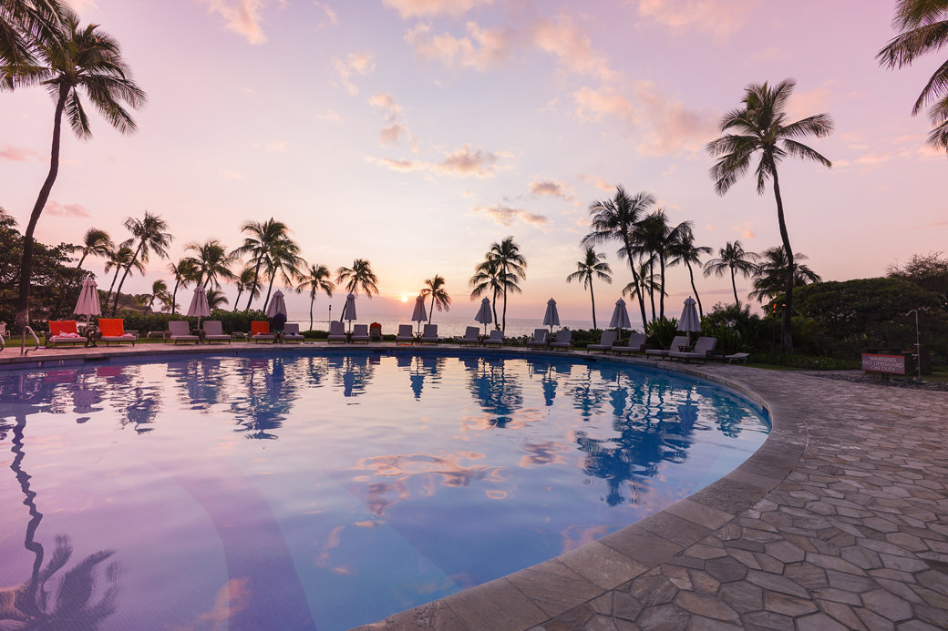 Mauna Kea Beach Hotel | Hawaii's Big Island | Kona | Hapuna Beach | Aloha | Travel | Bubbly Moments