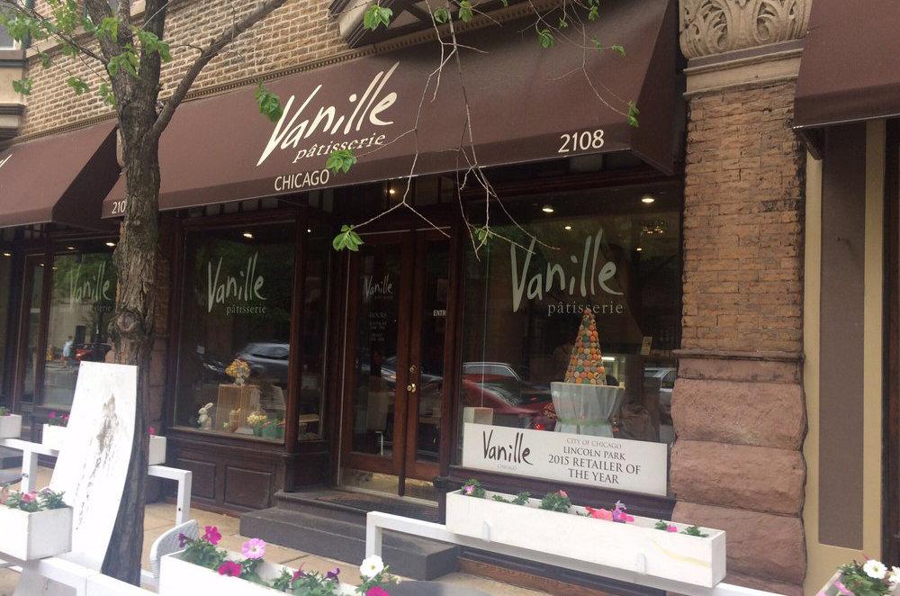 Vanille Patisserie | Best Afternoon Tea Places in Chicago | Afternoon Tea in Chicago | Travel | Bubbly Moments
