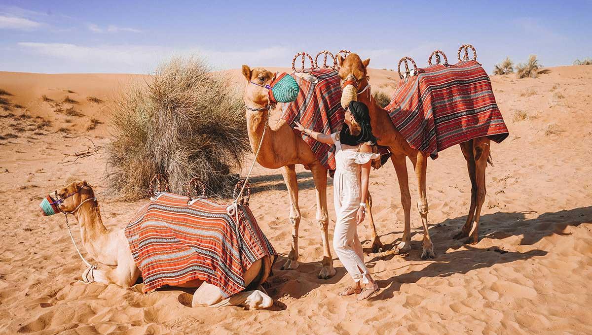 Bubbly Moments | Travel Blog | Travel Blogger | Chicago Travel Influencer | Dubai | Emilia