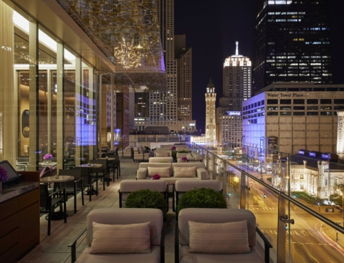 Best Chicago Rooftop Bars