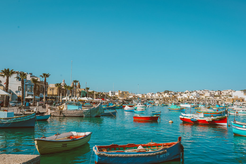 Things to do in Malta, Places to visit on Malta Island, Malta Island, Malta in 2 days | bubbly moment
