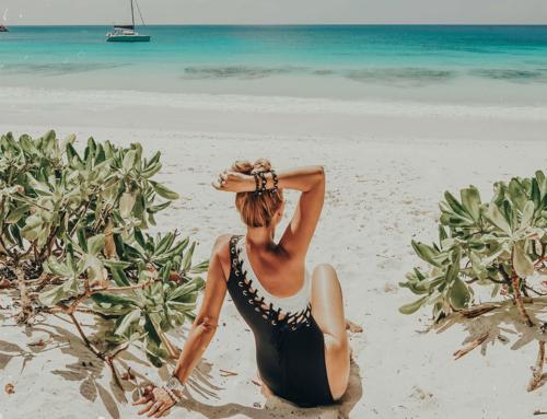 Four Seasons Seychelles: a Resort in the Garden of Eden