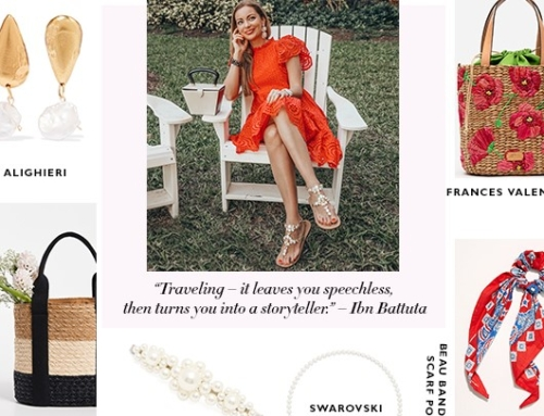 5 Unique Accessory Trends to Try This Summer