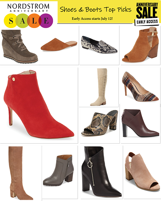 e3a6a974b51 The 7 Best Shoes Deals from the Nordstrom Anniversary Sale