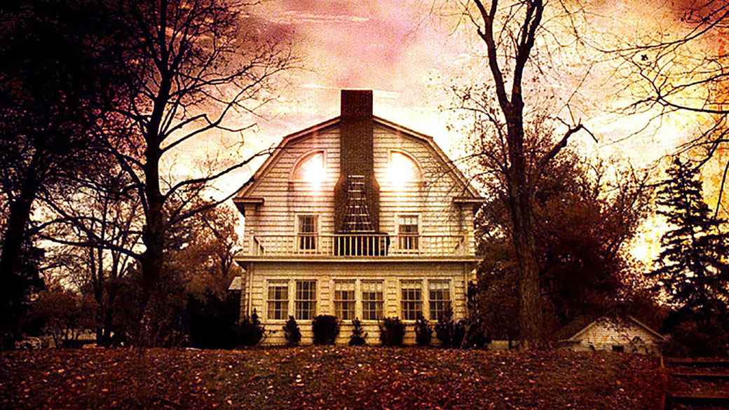 Amityville Horror House | 8 Creepy Places to Visit around the US | Spooky Places | Travel | Bubbly Moments