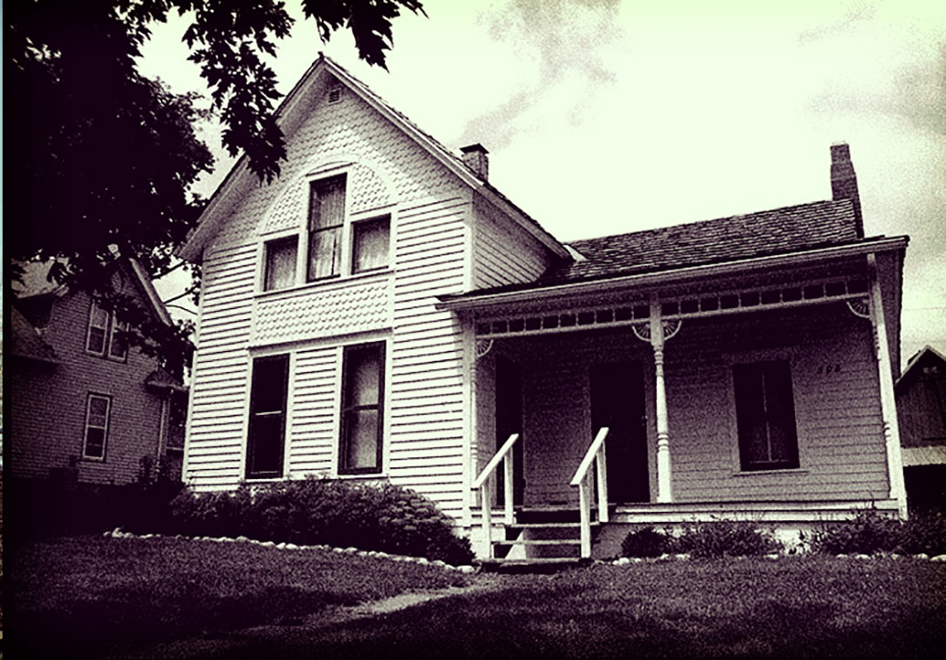 Villisca Axe Murder House | 8 Creepy Places to Visit around the US | Spooky Places | Travel | Bubbly Moments