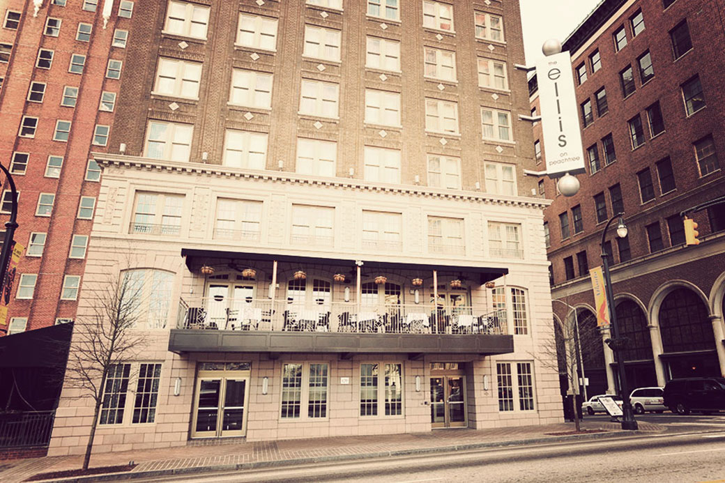 Ellis Hotel | 8 Creepy Places to Visit around the US | Spooky Places | Travel | Bubbly Moments