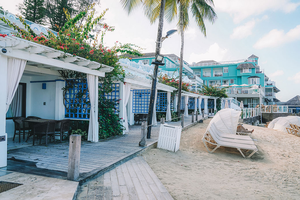 Beaches Ocho Rios Resort   Jamaica   Things to do in Ocho Rios   What to eat in Ocho Rios   Bubbly Moments
