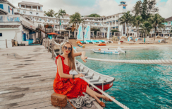 Beaches Ocho Rios Resort | Jamaica | Things to do in Ocho Rios | What to eat in Ocho Rios | Bubbly Moments
