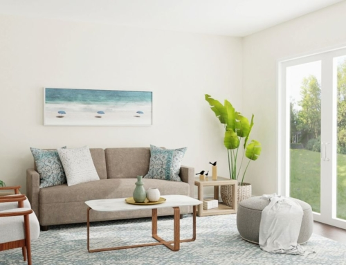 How Spacejoy Helped me Design our Living Room in Hawaii